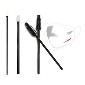 Biossegurança na maquiagem - Kit Bio Safe- Newface